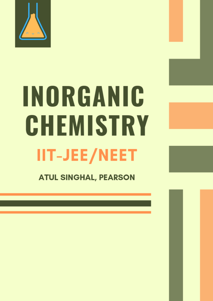 Inorganic Chemistry by Atul Singhal