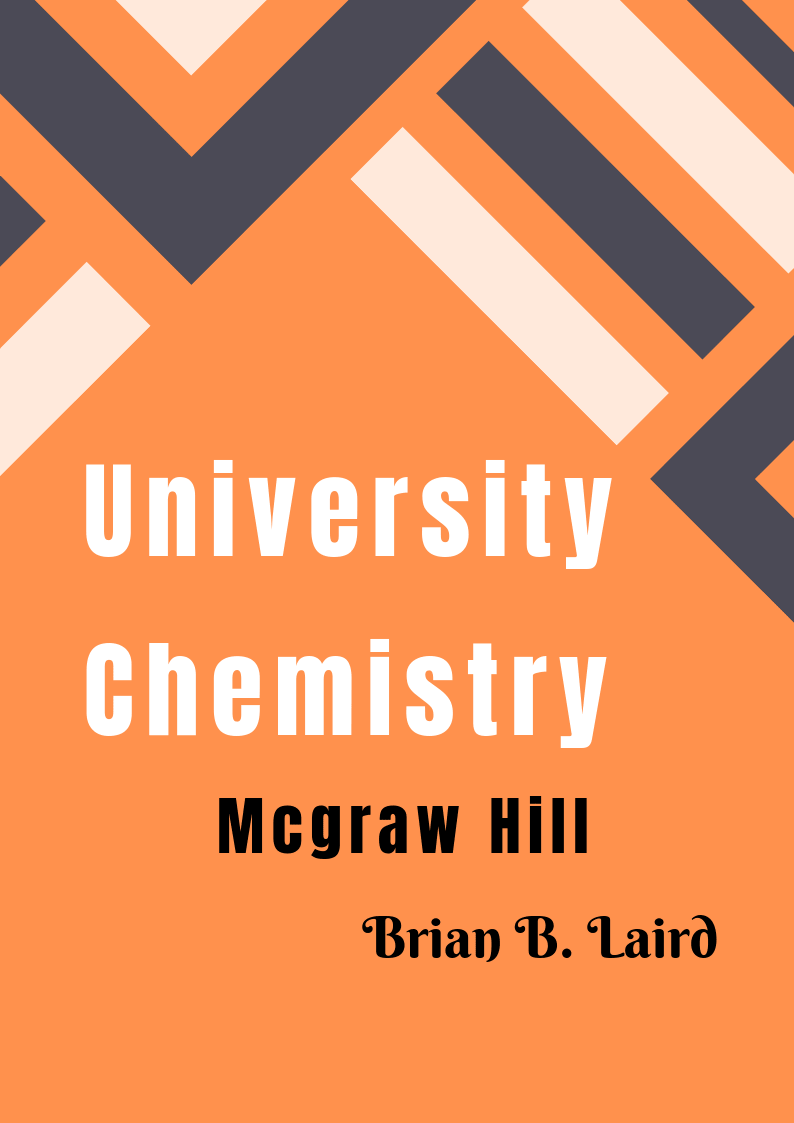 university chemistry for iit jee